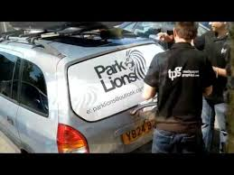 Pinnacle Signs & Graphics Develops Custom Window Graphics for Your Vehicle in Colorado Springs, CO