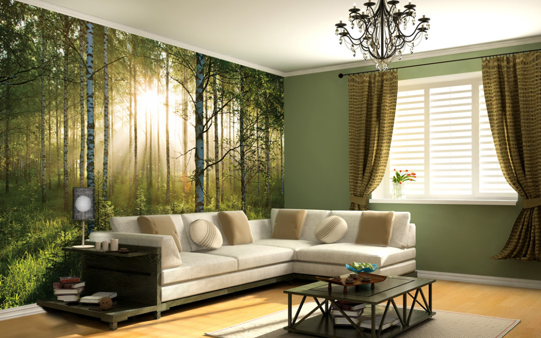 Colorado Springs, CO – Custom Wall Murals & Graphics Boost Brand & Appeal